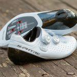 Shimano RC9 S-Phyre kolesarski čevlji