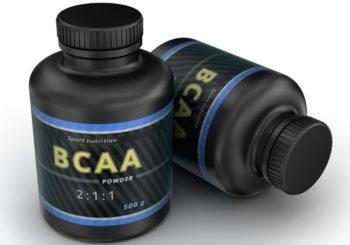 BCAA – raje kupite sirotko v prahu
