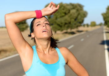 Fruktoza pospeši regeneracijo v vzdržljivostnih športih