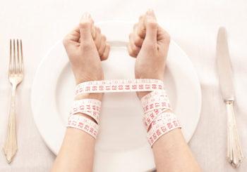 Ali je lahko šport povzročitelj motenj hranjenja?