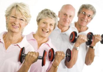 Osteopenija. Ali lahko preprečimo krhkost kosti z vadbo in primerno prehrano?