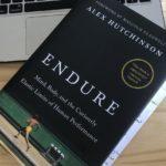 Knjiga Endure