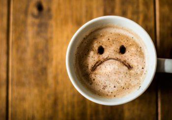 Lahko zaradi prevelikega odmerka kofeina umremo? Lahko.