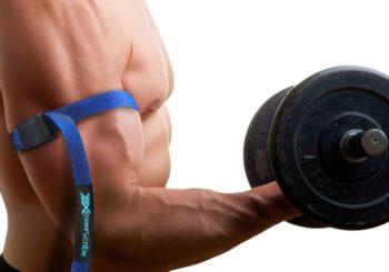 Praktična uporaba okluzijske vadbe za moč