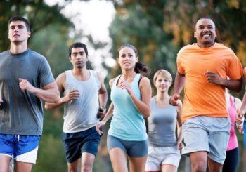 Ali lahko različne telesne aktivnosti nudijo podobne zdravstvene učinke?